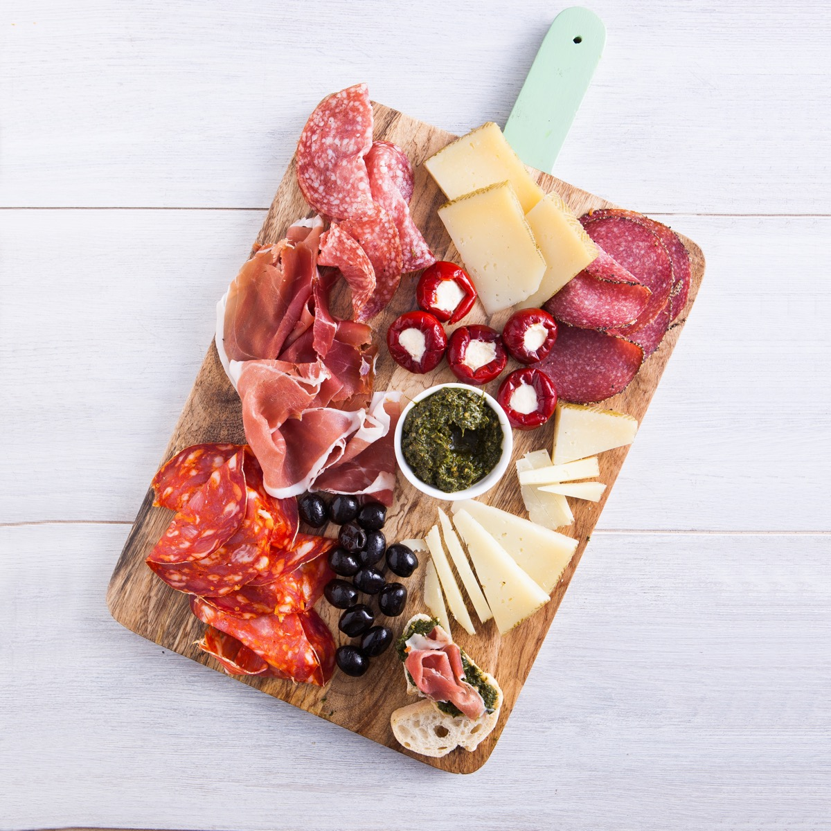Antipasti Board