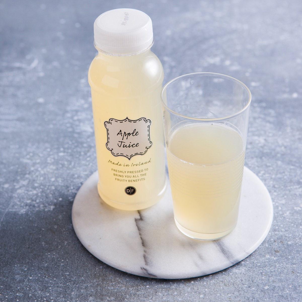 Freshly Squeezed Apple Juice, Large (1 Litre)