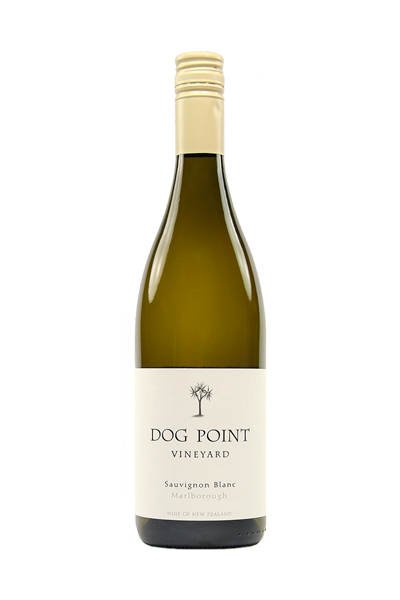 Dog Point Vineyards, Sauvignon Blanc, 2015