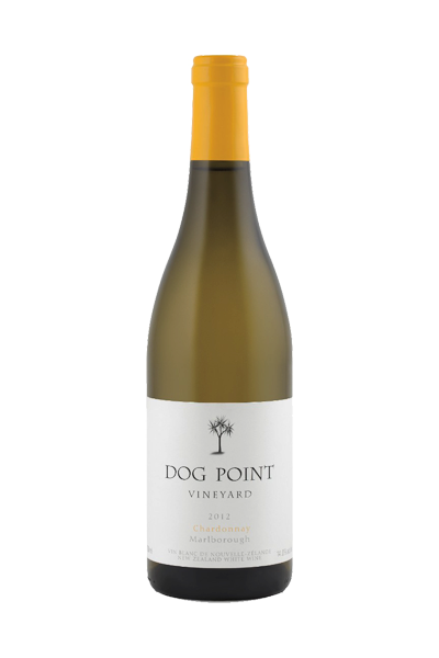 Dog Point, Chardonnay, 2012