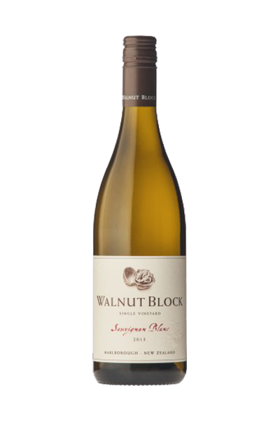 Walnut Block, Single Vineyard, Sauvignon Blanc
