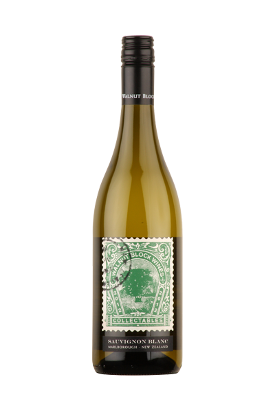 Walnut Block, 'Collectables' Sauvignon Blanc, Marlborough