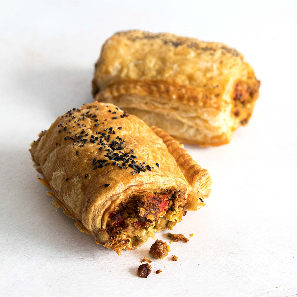 Chickpea Roll