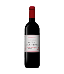 Chateau Lynch Bages, 2006