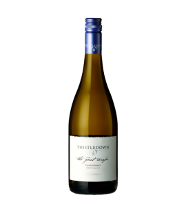 Thistledown, The Great Escape, Chardonnay, 2014