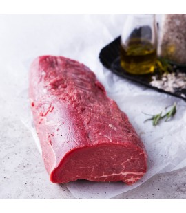 Fillet of Beef (Per KG)