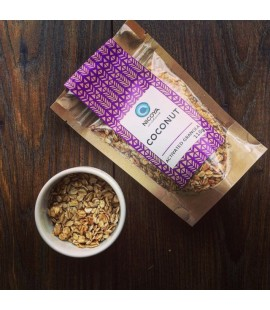 Nicoya Peanuts Butter Activated Granola 125g