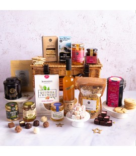 The Irish Gourmet Hamper (Available from 9th December - Delivery Until 19th Dec Only)