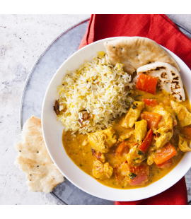 Chicken Curry (600g)