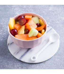 Melon, Pineapple & Grapes (250g)