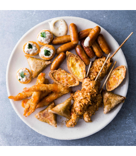 Party Food Selection - Small