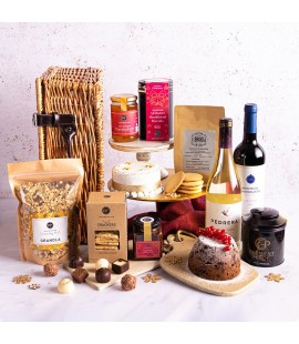 The Donnybrook Fair Hamper (Available from 25th November - Delivery until 19th Dec only)