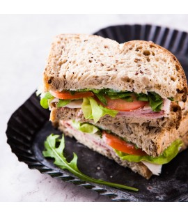 Gluten Friendly Sandwich (Meat or Vegetarian)