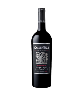 Gnarly Head, Authentic Black, 2012