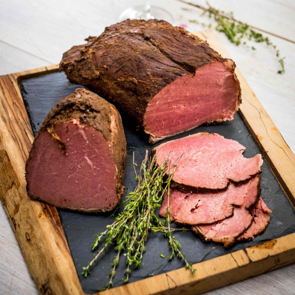 Spiced Beef  (Per KG)