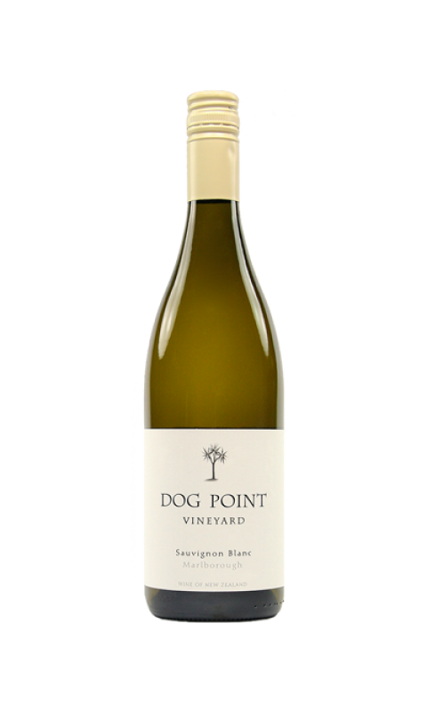 Wine: Dog Point Vineyards, Sauvignon Blanc, 2015
