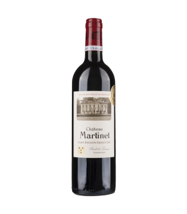 Chateau Martinet, St Emilion Grand Cru, 2012