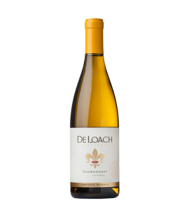 De Loach, Heritage Collection Chardonnay