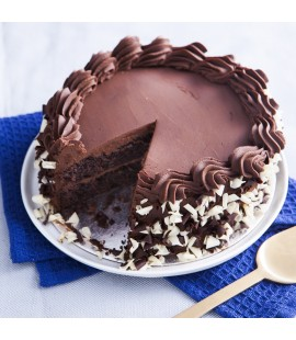 Chocolate Ganache Cake - Multiple Sizes Available