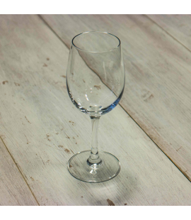 Wine Glasses 8oz (36 units)