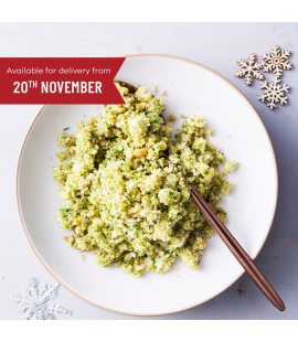Traditional Parsley & Sage Stuffing, 350g