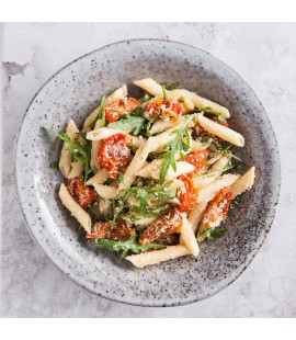 Pasta Salad with Parmesan & Rocket