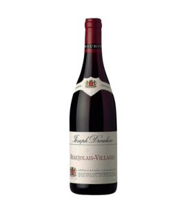 Beaujolais Villages, Drouhin, 2014