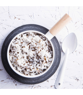 D|F Basmati & Wild Rice - Available as part of our 2 for €6 offer!