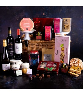 The Festive Hamper (Available from 9th December - Delivery until 19th Dec only)