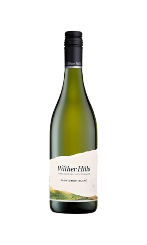 Wither Hills, Sauvignon Blanc, 2015