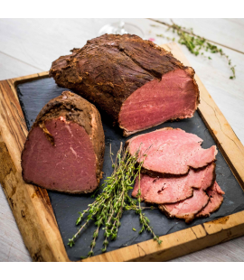 Irish Spiced Beef - Cooked (Per KG)