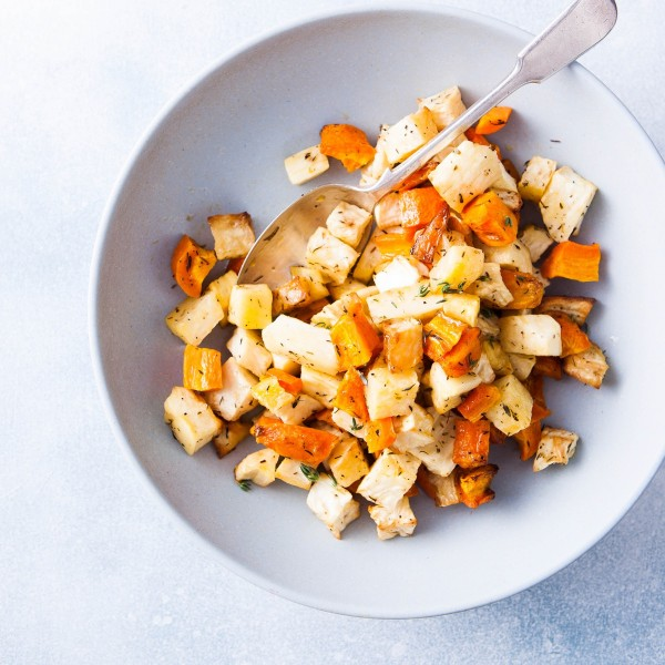 Roast Root Vegetables