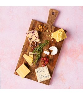 The D|F Cheese Box (Available from 12th Dec until 19th Dec only)