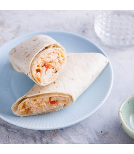 Mexicano Chicken Wrap