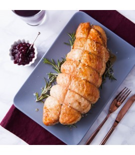 Stuffed Half Turkey Breast