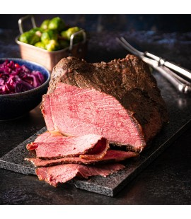 COOKED D|F Spiced Beef - Select Weight (Available from 21st December)
