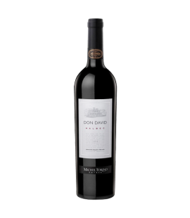Michel Torino, 'Don David' Malbec, 2014