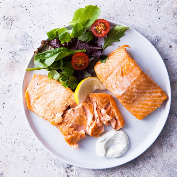 Salmon Darnes - Multiple Options Available