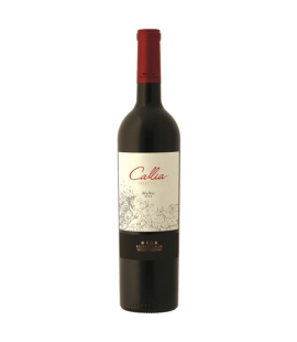 Callia, 'Selected' Malbec, 2014