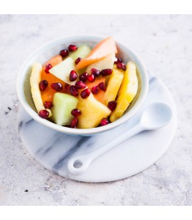 Melon, Pineapple & Pomegranate Medley (250g)