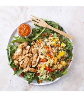 Marrakesh Chicken Salad (275g)