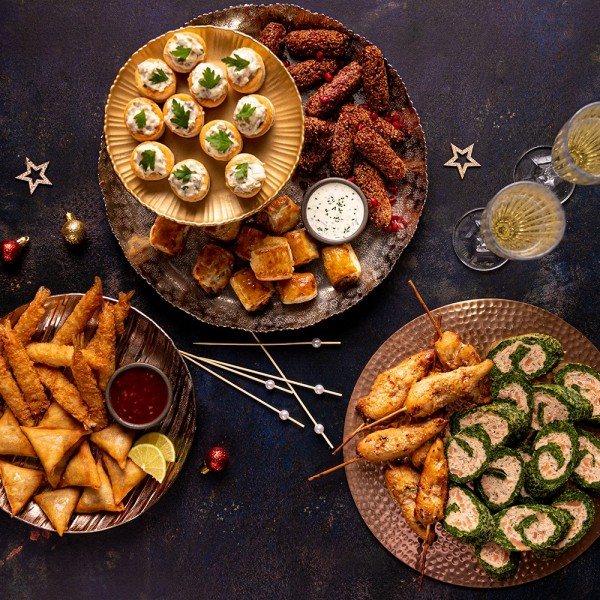 Party Food Selection - Select Size