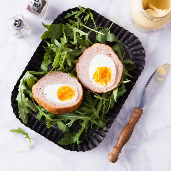 Scotch Eggs - Multiple Options Available