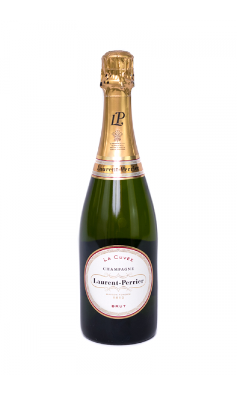 Laurent Perrier, La Cuvée
