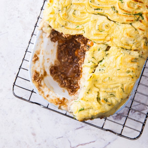 D|F Shepherd's Pie - Available as part of our 2 for €16 offer!