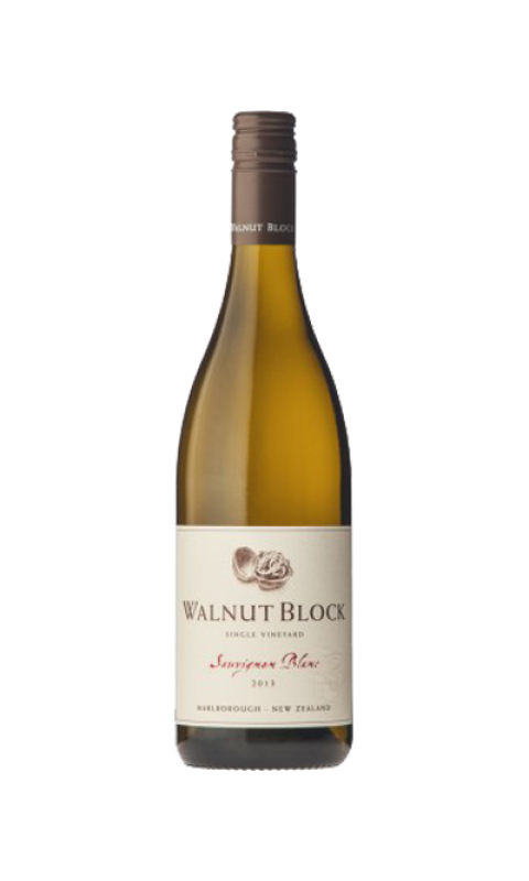 Wine: Walnut Block, Single Vineyard, Sauvignon Blanc, 2014