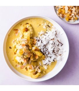 D|F Chicken Korma - Available as part of our 2 for €16 offer!