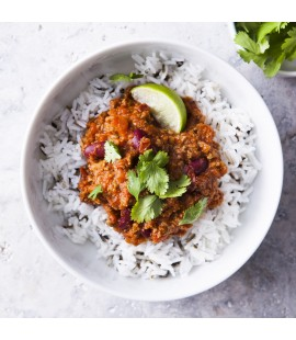D|F Chilli Con Carne - Available as part of our 2 for €16 offer!