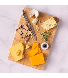The D|F Cheese Board & Knife (Available from 5th Dec until 19th Dec only)