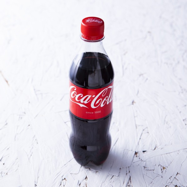Coca-Cola - Multiple Sizes Available